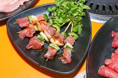 Top những địa điểm Buffet BBQ ngon tuyệt đỉnh tại Sài thành