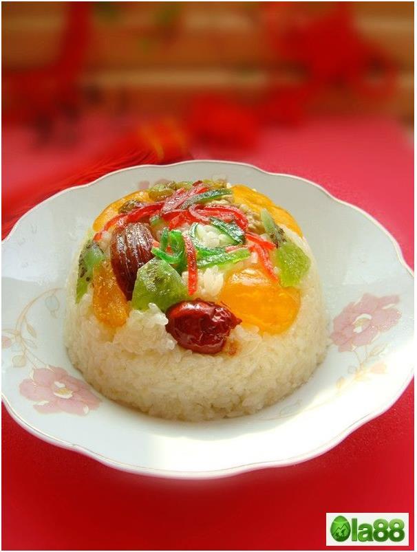 """Hướng dẫn nấu món """"Cơm Bát Bảo Thượng Hải"""""""