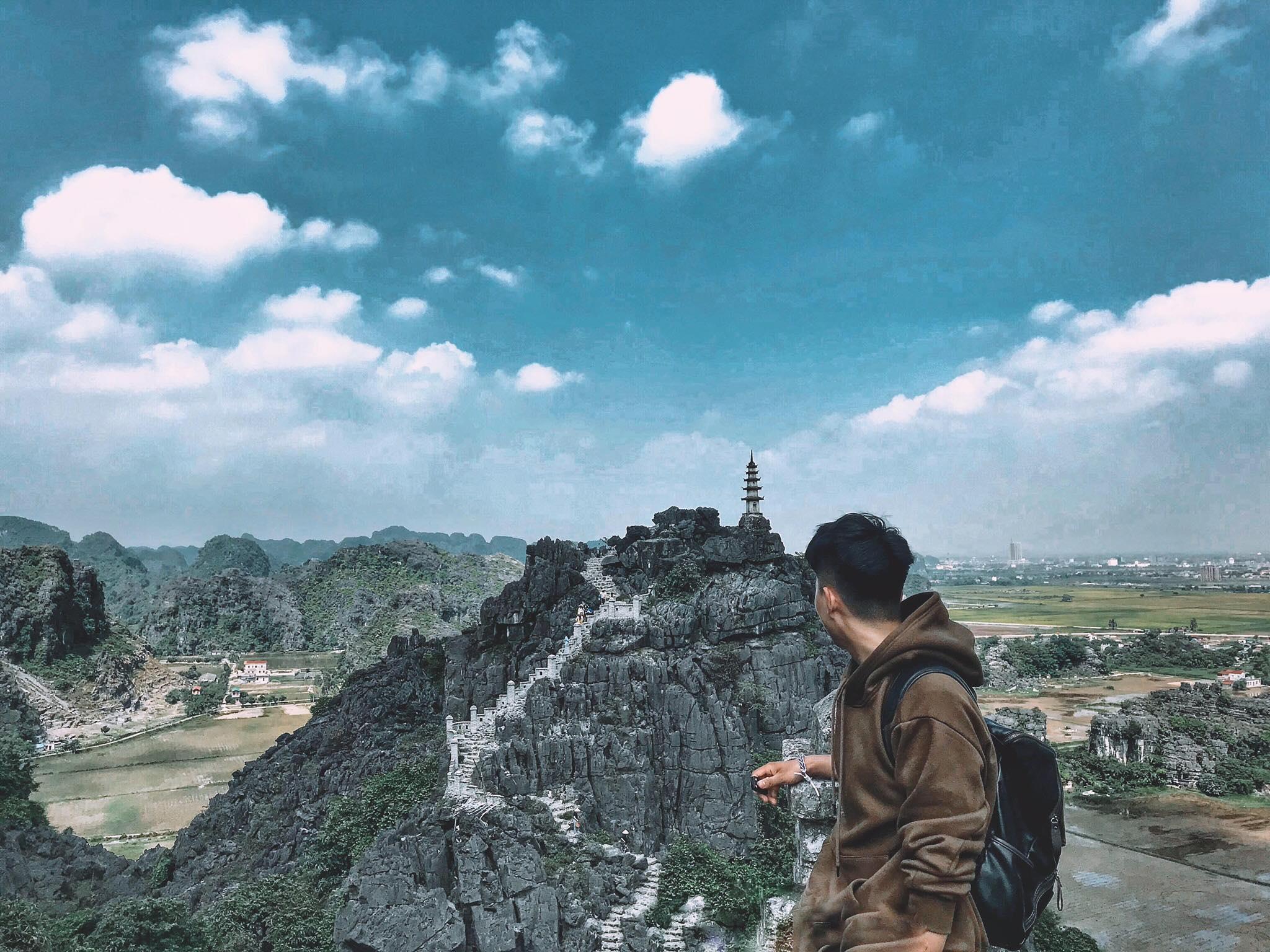 ẢNh chuyến đi Ninh Bình