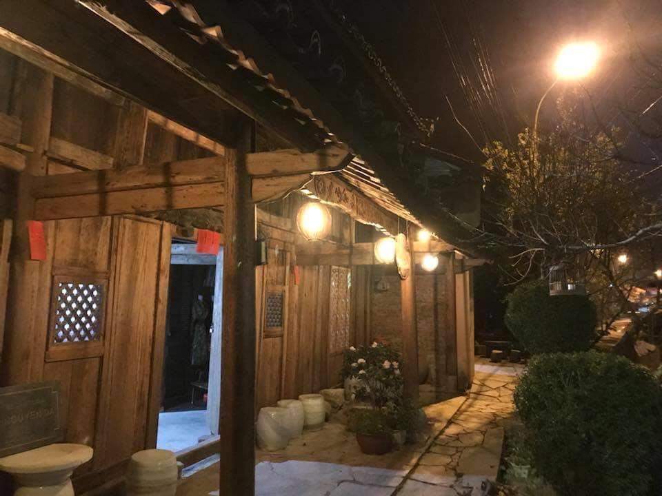 Hình ảnh Hà Giang tháng 10