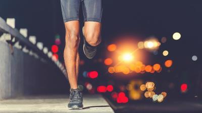 Lợi ích của việc chạy tối