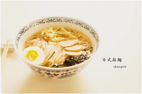 Sự khác biệt giữa Mỳ sợi Trung Quốc VS Mì sợi Nhật Bản