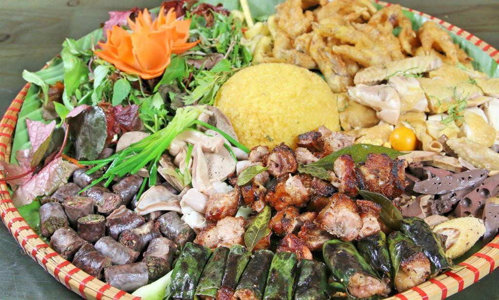 5 món ăn nên thử khi đến du lịch Sapa