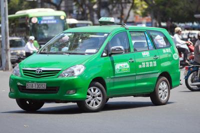 Điện thoại Các hãng taxi tại Hạ Long