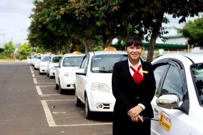 Taxi Phú Thọ: Danh bạ số điện thoại các hãng taxi Việt Trì, Phú Thọ