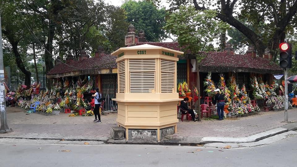 [ảnh] Nam Định quê tôi ...