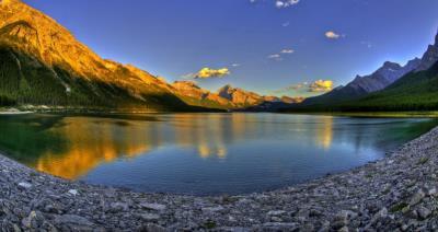 """Vẻ đẹp mê đắm của nhưng của những """"Mỹ Hồ"""" trên thế giới"""