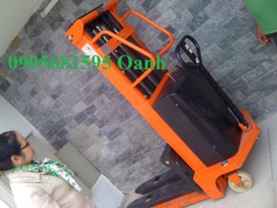 Bán xe nâng Bán tự động điện tại Đà Nẵng - Quảng Nam 0905681595
