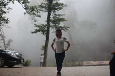 [Ảnh] Rừng quốc gia Ba vì ngay gần Hà Nội cho anh chị em nào muốn phượt gần