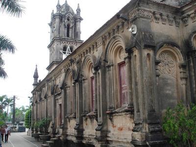Địa chỉ 7 nhà thờ đẹp nổi tiếng ở Hà Nội