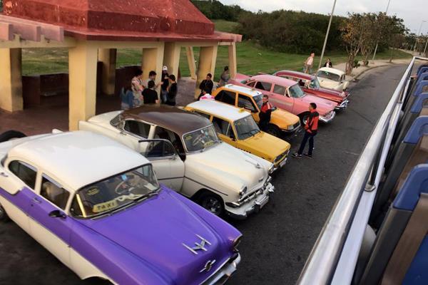 Du lịch đất nước Cuba để trải nghiệm những điều bất ngờ