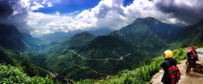 Ô Quy Hồ - Cung đèo huyền thoại