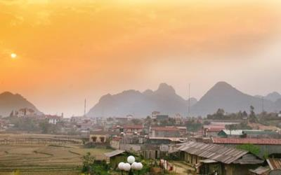 Cao nguyên Sìn Hồ - Nóc nhà Lai Châu