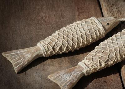 """Vì sao gọi người Nghệ An là dân """"cá gỗ"""""""