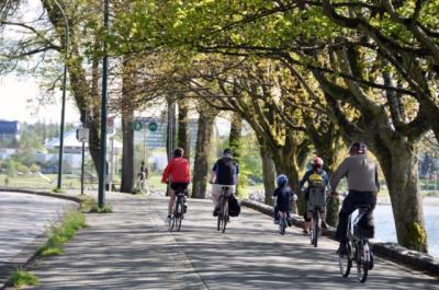 Cùng tham quan 10 thành phố xanh nhất thế giới