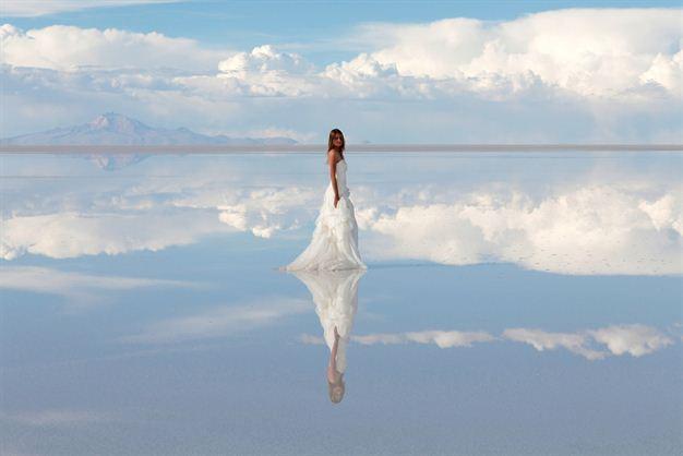 10 cảnh đẹp ngoài sức tưởng tượng của con người