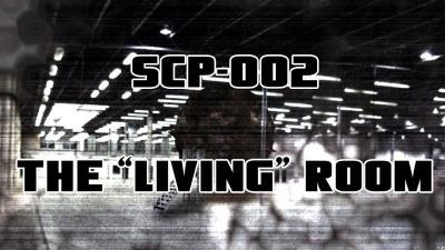 Bí ẩn SCP-002: Căn Phòng 'Sống'