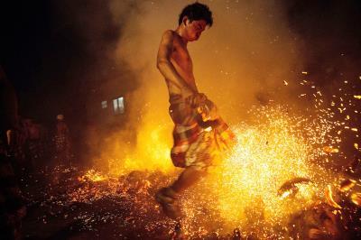 Các lễ hội ở Bali