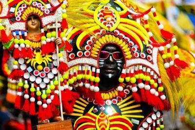 5 lễ hội hấp dẫn nhất thế giới trong tháng 1