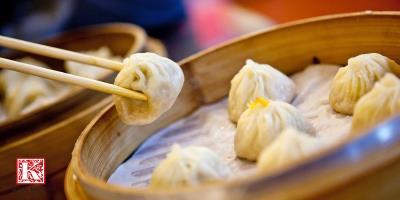 Bộ tứ huyền thoại của ẩm thực Trung Hoa