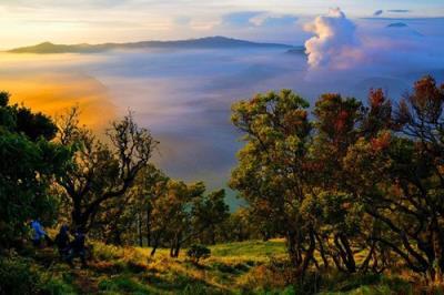 Thiên nhiên tuyệt sắc của 'xứ sở vạn đảo'