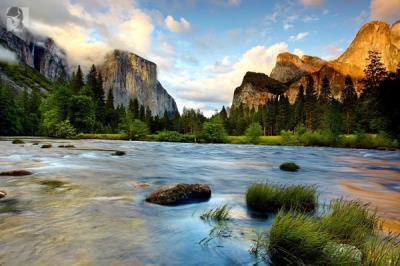 Top 10 công viên quốc gia tuyệt vời nhất trên thế giới