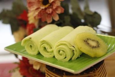 8 món ăn mới lạ ở Hà Nội