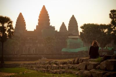 5 địa điểm không thể nào bỏ qua khi tới Campuchia