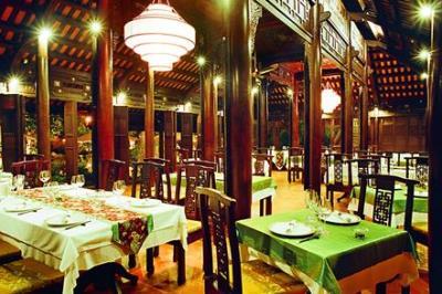 Hệ thống Nhà hàng tại tỉnh Hà Giang