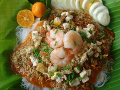 10 món ăn đường phố đừng quên nếm thử khi du lịch Philippines