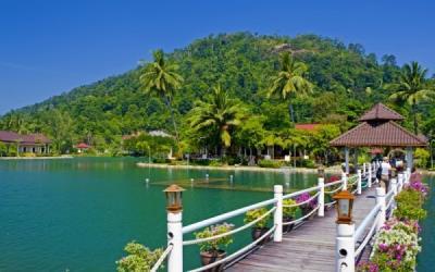 Kỳ nghỉ thú vị trên 10 hòn đảo đẹp nhất ở Thái Lan.