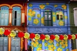 Kinh nghiệm trước khi 'xách ba lô' du lịch Singapore