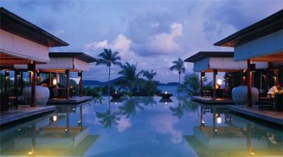 Du lịch Nha Trang với 5 khách sạn đẳng cấp quốc tế.