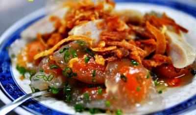 Ăn gì khi đến Phan Thiết ! (P1)