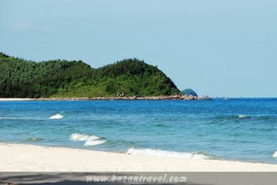 Hè về trên đảo Ngọc Vừng