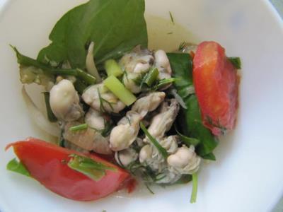 下龙湾旅游应该吃什么?