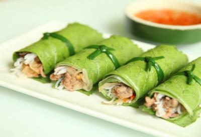 Một số món ăn chung 3 miền Bắc Trung Nam (P1)
