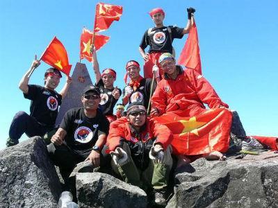 Kinh nghiệm du lịch Sapa chinh phục đỉnh Phanxipang