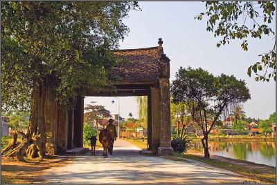 Những điểm du lịch quanh Hà Nội