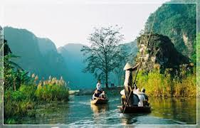 Các điểm tham quan du lịch Ninh Bình