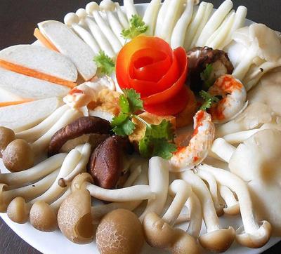 Nhà hàng ăn chay Đà Nẵng
