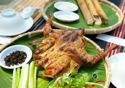 6 món ăn hoang dã nhưng đầy sức hút ở Tây Nguyên