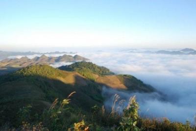 """Những điểm """"săn"""" biển mây đẹp nhất Việt Nam"""