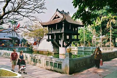 Ý nghĩa của 36 phố phường Hà Nội