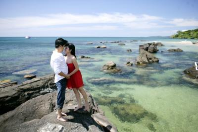Phú Quốc vào top 10 điểm du lịch trăng mật của thế giới