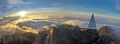 Tìm bạn đồng hành ghép tour leo núi Fansipan