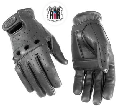 Găng tay da RiverRoad Sturgis về thêm đủ size từ US.