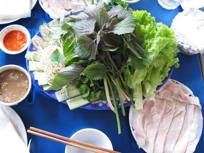 Sổ tay ăn vặt du lịch Đà Nẵng cho các tình yêu thích ăn uống đêy