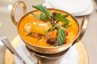 Ẩm thực Thái Lan: Đặc sắc và tinh tế