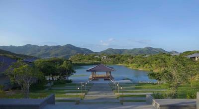 Khám phá resort giá hơn 100 triệu đồng/đêm của Việt Nam
